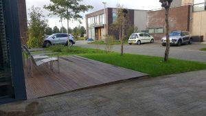 Voortuin Dordrecht