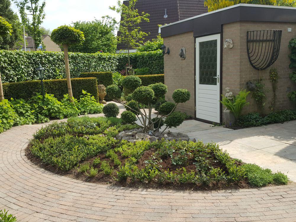 Tuin Barendrecht
